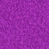 Seamless abstract purple pattern Stock Images