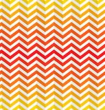 Seamless Abstract Toothed  Background in Warm Colors. Vector Seamless Abstract Toothed  Background in Warm Colors Royalty Free Stock Images