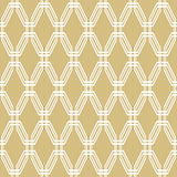 Seamless Abstract Vector Pattern With Hexagons Stock Image