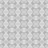 Seamless abstract vector texture pattern ethnic style background Royalty Free Stock Images