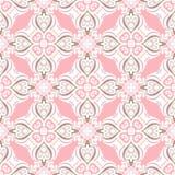 Seamless abstract vector vector illustration