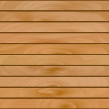 Seamless abstract, very light-brown wooden pattern. Royalty Free Stock Images