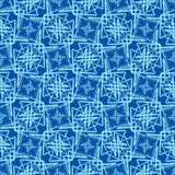 Seamless Abstract Wallpaper Pattern. Seamless Wallpaper Tile - This pattern repeats on all sides. You can use it to fill your own custom shapes and backgrounds Stock Photo