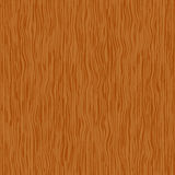 Seamless abstract wooden texture striped vector background. Illustration Royalty Free Stock Photography