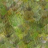 seamless abstrakt bakgrund Royaltyfri Foto