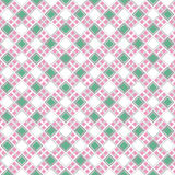 seamless abstrakt geometrisk modell Arkivfoto