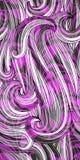 seamless abstrakt modell royaltyfri illustrationer