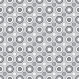seamless abstrakt modell Arkivfoto