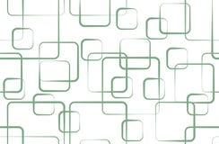 seamless abstrakt modell stock illustrationer