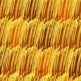 seamless abstrakt modell Brunt och orange färg Arkivbilder