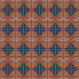 Seamless abtract vector tribal pattern texture background Royalty Free Stock Photos