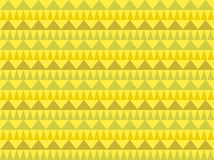 Seamless african pattern with geometric elements. Vector. Royalty Free Stock Photo
