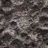 Seamless alien planet surface Royalty Free Stock Photography