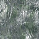 seamless aluminium folie Arkivbilder