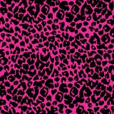 Seamless animal fur pattern vector Stock Images