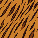 Seamless animal print Royalty Free Stock Photo