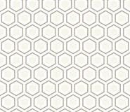 Seamless anthracite gray honeycomb pattern vector. Seamless anthracite gray honeycomb pattern stock illustration