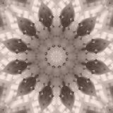 Seamless antique pattern ornament. Geometric background design Royalty Free Stock Image
