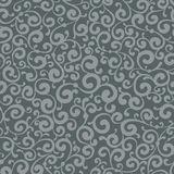 Seamless antique wallpaper Royalty Free Stock Photos
