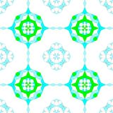 Seamless Arabesque Pattern Background Royalty Free Stock Image