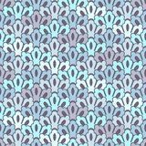 Seamless Arch Background Tile Royalty Free Stock Photo