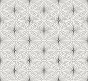 seamless art décomodell Minimalistic bakgrund för tappning Abstrakt lyxig illustration vektor illustrationer