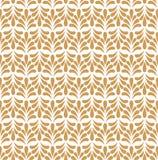 seamless art décomodell Minimalistic bakgrund för tappning Abstrakt lyxig illustration royaltyfri illustrationer