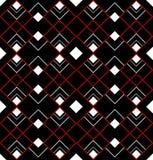 Seamless art deco design Royalty Free Stock Photo