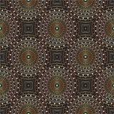 Seamless Art Deco Linear Pattern Texture Background Wallpaper2ss Stock Photos
