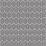 Seamless Art Deco pattern background. Art Deco background. Seamless Art Deco pattern background. Art Deco background wallpaper royalty free illustration