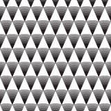 Seamless Art Deco pattern background. Wallpaper vector illustration