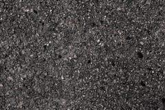 Seamless asphalt road texture stock image
