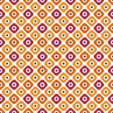 Seamless autumn pattern Royalty Free Stock Image