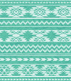 Seamless  aztec pattern. Vector graphic geometric aztec ethnic pattern. embroidery style, small detailed abstract avajo elements Royalty Free Stock Image