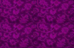 Seamless backgorund: retro floral texture stock photos