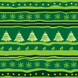 Seamless background. For your christmas texture Stock Photography