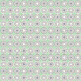 Seamless  background. Gray and white seamless circles background Royalty Free Stock Photography