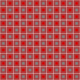 Seamless  background. Collors seamless background with square Stock Image