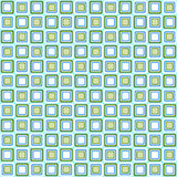 Seamless  background. Collors seamless background with square Royalty Free Stock Photo