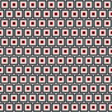 Seamless  background. Collors seamless background with square Royalty Free Stock Photos