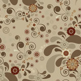 Seamless background Royalty Free Stock Images