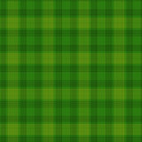 Seamless  background. Seamless green textile background. This is file of EPS10 format Royalty Free Stock Photo