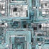 Seamless background Stock Image