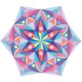 Abstract pattern for design. Retro chevron vector background. Geometric decorative pattern. vector illustration