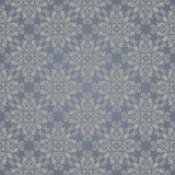 Seamless background of beige and blue color Royalty Free Stock Images