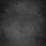 Seamless background of black granite stone Stock Photos
