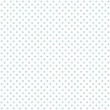 Seamless background blue dots Royalty Free Stock Photo