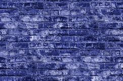 Seamless Background Brick Wall Royalty Free Stock Photography
