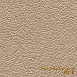 Seamless background of brown leather texture Royalty Free Stock Photography