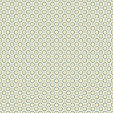Seamless background with circles Royalty Free Stock Images